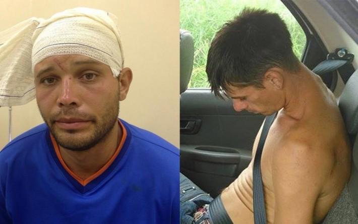 Segundo assaltante de lotérica é preso, e homem baleado morre no Hospital Estrela
