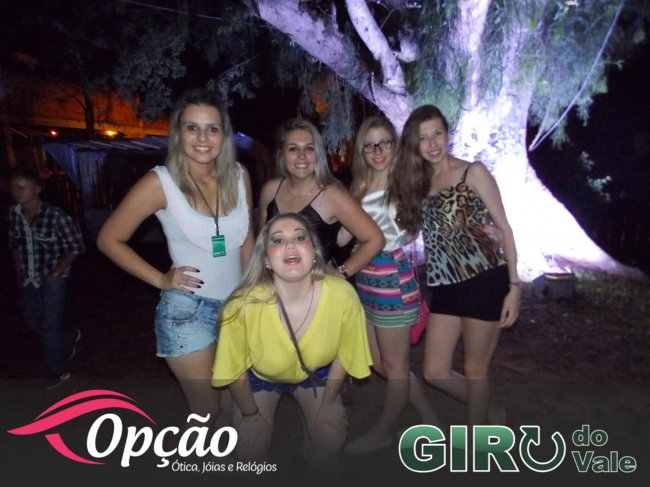 Cia Bar - Show do Maskavo