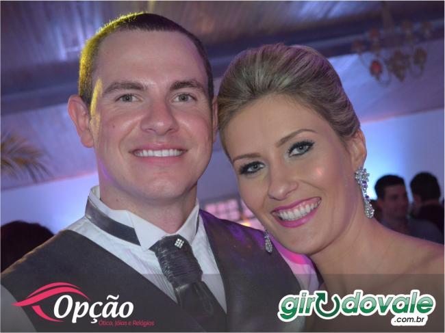Casamento de Liamara Schenatto e Rodrigo Wagner Peres