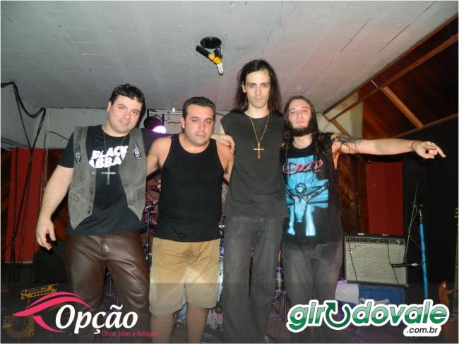 Galera's Rock Bar
