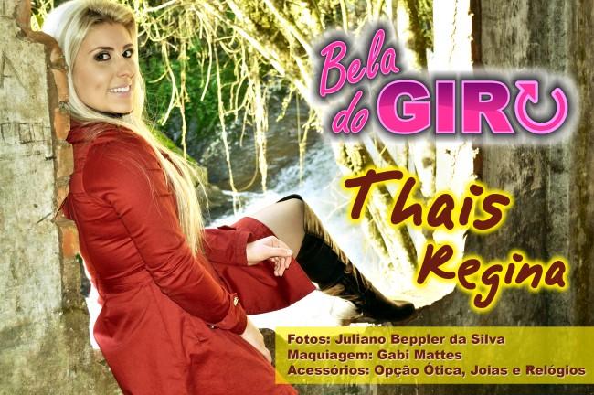 Thais Regina