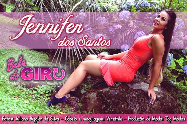 Jenifer dos Santos