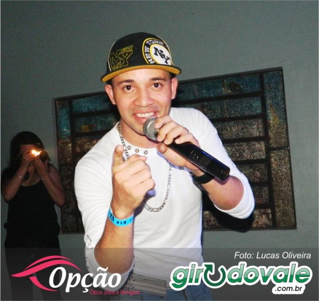A Casa - Show do MC Leandrinho