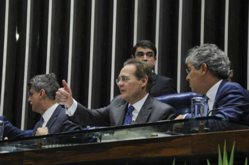 Foto: Pedro França / Agência Senado / Divulgação