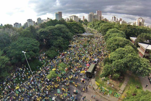 Foto: Omar Freitasa / Agência RBS / Divulgação