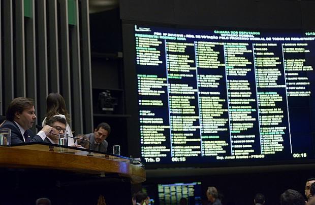 Foto: Leonardo Prado /Câmara dos Deputados
