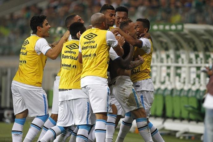 Foto: Lucas Uebel / Grêmio / Divulgação