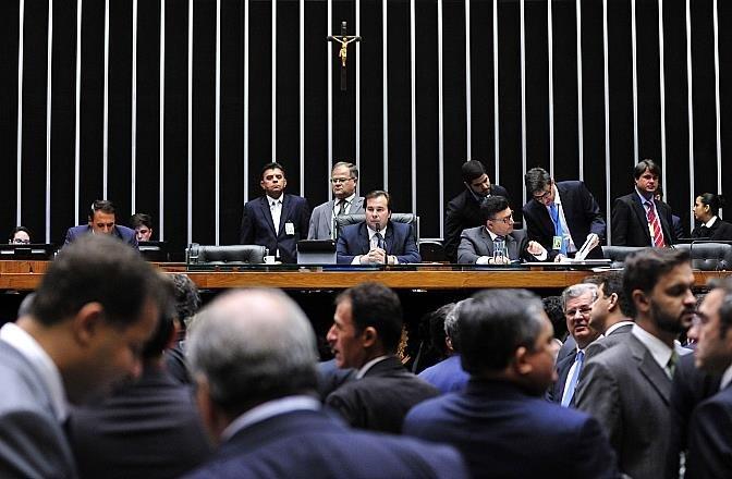 Foto: Luis Macedo / Agência Câmara