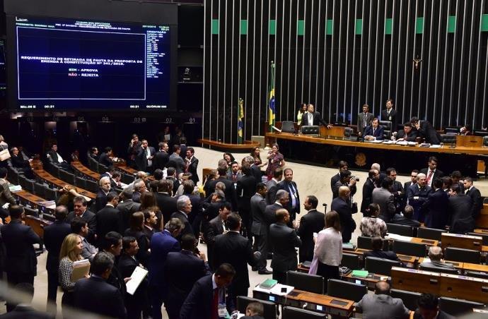 Foto: Zeca Ribeiro / Agência Câmara