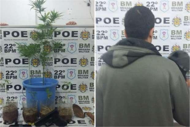 Fotos: Divulgação / BM