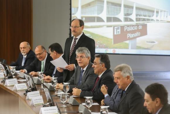Foto: Valter Campanato / ABr / Divulgação
