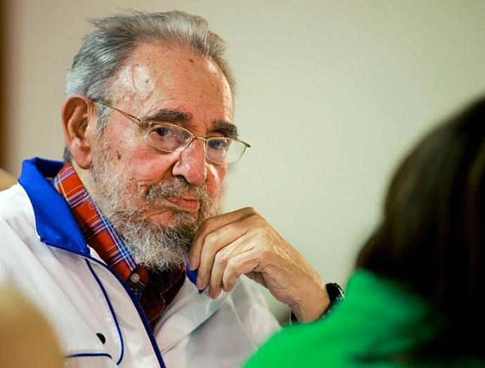 Foto: Alex Castro / Cubadebate / AFP