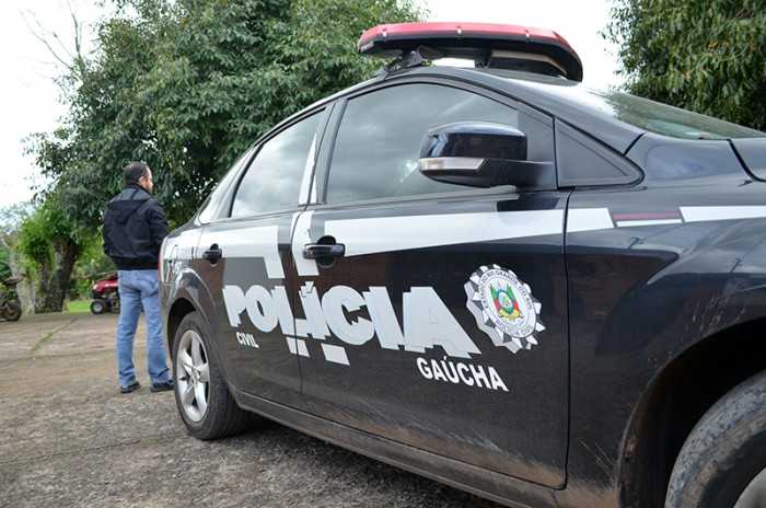Foto: Juliano Beppler da Silva / Giro do Vale / Arquivo
