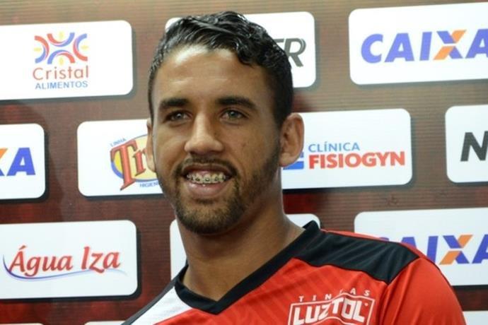 Foto: Atlético-GO / Divulgação