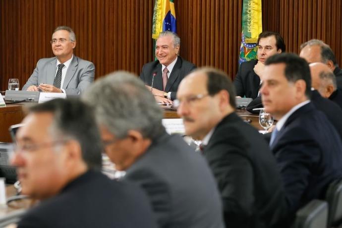 Foto: Beto Barata / PR / Divulgação
