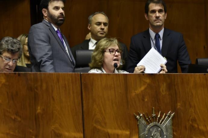 Foto: Vinicius Reis / Agência ALRS