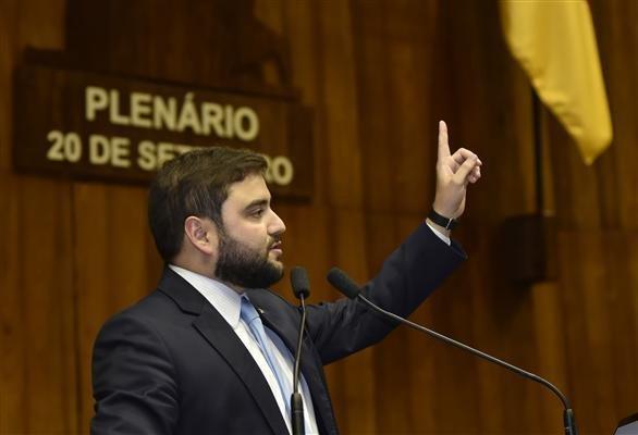 Foto: Guerreiro / Agência ALRS