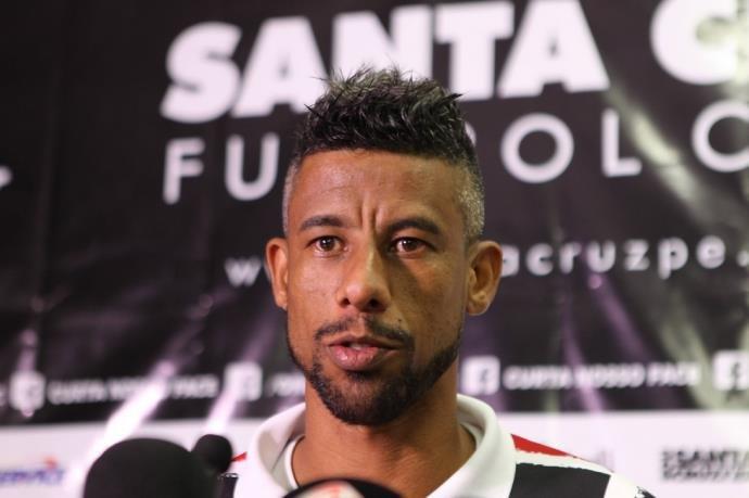 Foto: Antônio Melcop / Santa Cruz / Divulgação