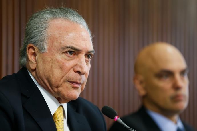 Foto: Beto Barata / Presidência da República / Divulgação