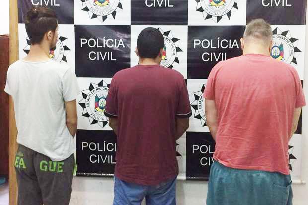 Foto: Nícolas Horn / Grupo Independente