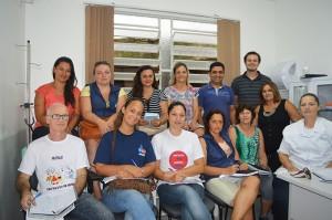 Equipe de prevenção inicia os trabalhos ainda neste mês. (Foto: Lautenir Azevedo Junior / Divulgação)