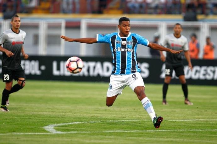 Foto: Lucas Uebel / Grêmio/ Divulgação