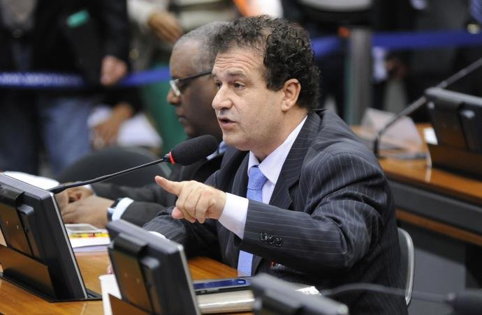 Foto: Antônio Augusto / Câmara dos Deputados / Divulgação