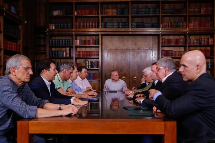 Foto: Marcos Corrêa / PR / Divulgação