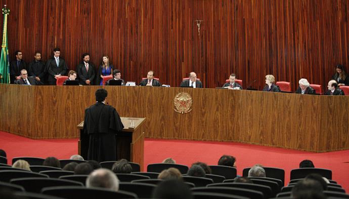 Foto: Divulgação / TSE