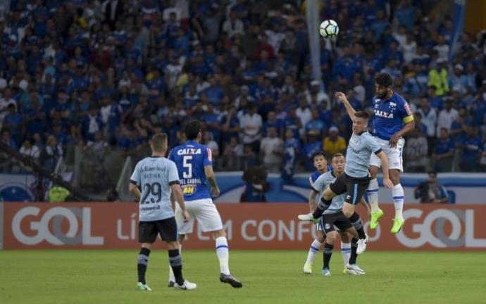 Foto: Washington Alves / Cruzeiro / Divulgação