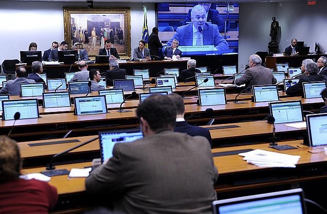 Foto: Cleia Viana / Câmara dos Deputados
