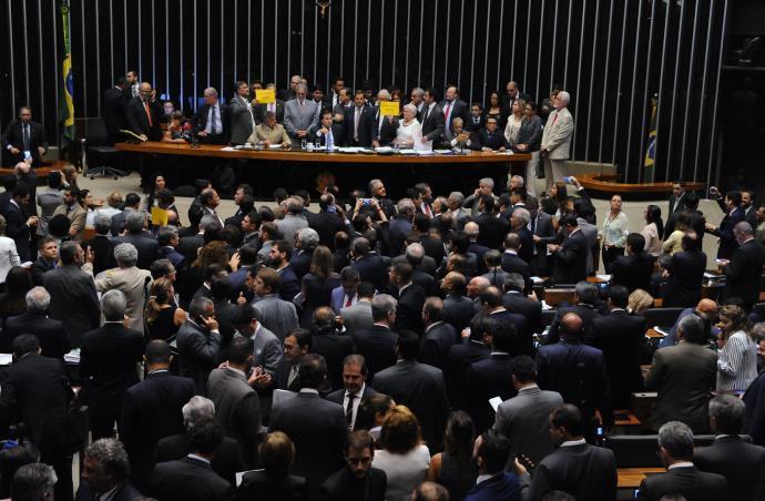 Foto: Billy Boss / Câmara dos Deputados