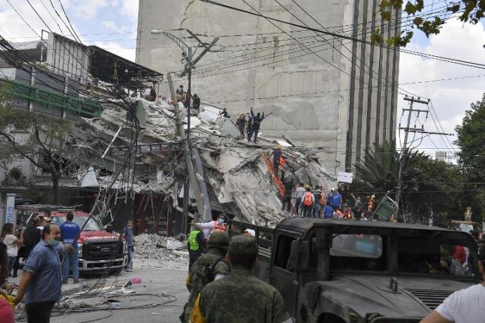 Foto: Omar Torres / AFP / Divulgação