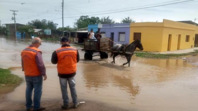 Foto: Prefeitura de Dom Pedrito / Divulgação