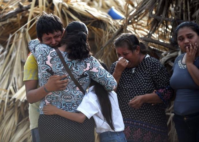 Foto: Pedro Pardo / AFP / Divulgação