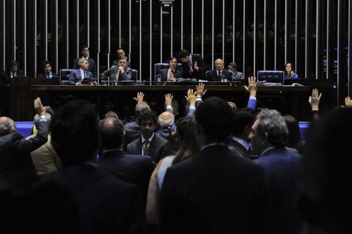 Foto: Moreira Mariz / Agência Senado / Divulgação