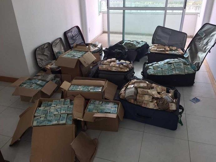 Foto: Polícia Federal / Divulgação
