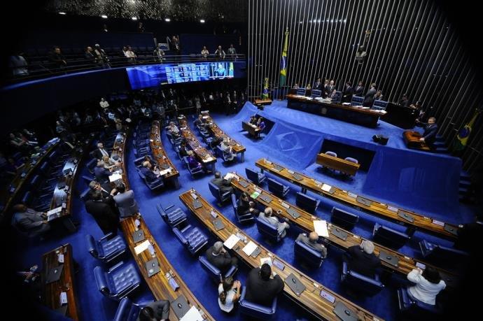 Foto: Marcos Oliveira / Agência Senado / Divulgação