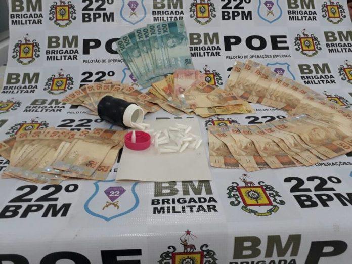 Foto: Brigada Militar / Divulgação