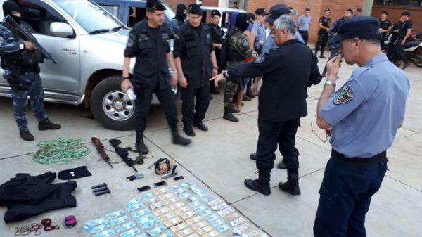 Foto: Polícia Argentina / Divulgação